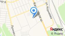 Домодедовское Районное Общество Охотников и Рыболовов на карте