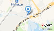 VolgaBRG на карте