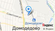 дары Армении на карте