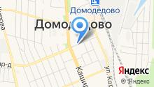 Адвокат Мещеряков М.Н. на карте