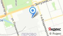 1-АйТи-С на карте