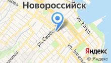 Новошипсервис на карте