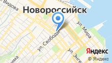 #ходибосой на карте