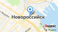 Альфа Строй на карте
