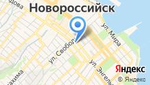 SMM Articul на карте