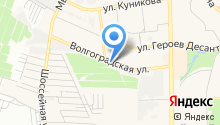 Автосвет на карте