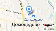 Адвокатский кабинет Редкина В.В. на карте