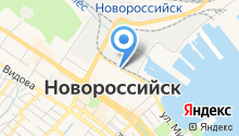 Автомойка на ул. Мира на карте