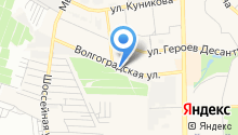 АКБ city на карте