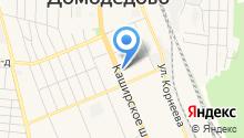 Axiont на карте