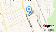 Центр помощи в оформлении документов на карте