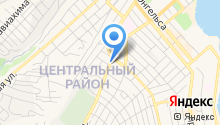 KMCAR на карте