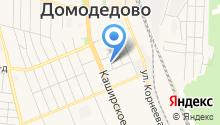 Мособлстройтрест №11 на карте