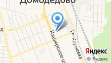 Адвокатский кабинет Черковой И.В. на карте