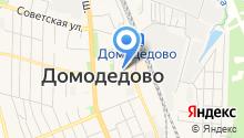 БахрушинЪ на карте