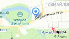 ЭНИГМА-ПРО на карте