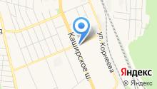 ШТОФФ на карте