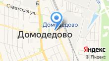 Профмаркет на карте