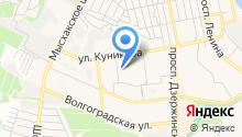 VOG на карте