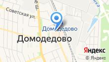 Колбасный дворик на карте