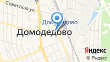 ГНЕЗДО на карте