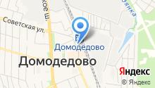 Дом Твистер на карте