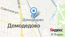 Домос на карте