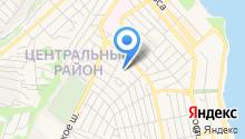 Адвокатский кабинет Мацедонский О.Г. на карте
