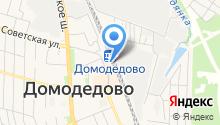 Интим Хаус на карте