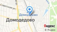Донер Кебаб Хаус на карте