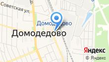 ЕВРОЗАКУПКА на карте
