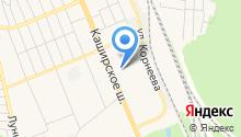 Мастерская по ремонту сотовых телефонов на карте