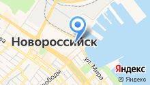 Байт Компания на карте