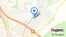 Домодедовский завод изоляции труб на карте