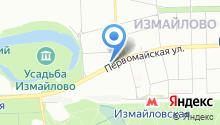 Юр-пром на карте