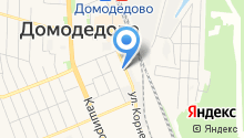 Консульт Авто на карте