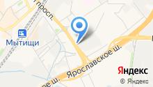 Buy-Tyres.ru на карте