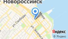 DK Logistics на карте