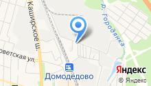 ООО «ГЕОЛАЙН» - ГЕОДЕЗИЯ на карте