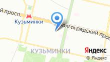 32 Дент на карте