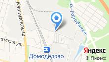АЛЬФА-АВТО на карте
