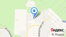 Бахилы Мигом на карте