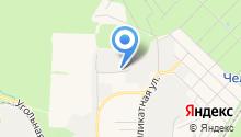 Francuzoff на карте