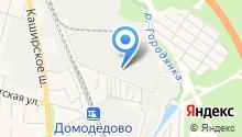 ЭЛСЕ на карте