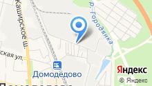 AFK на карте