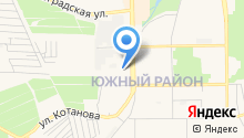 Panasonic на карте