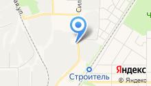 Государственная жилищная инспекция Московской области на карте