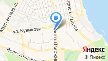 A-studio на карте