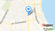 LuxKamin на карте