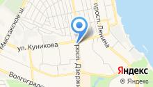Navin на карте